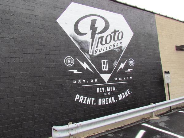 New Downtown Dayton Spot Combines Technology Trendy Cafe Dayton Business Journal New Downtown Dayton Business Journal