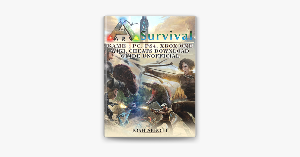 ?Ark Survival Game, PC, PS4, Xbox One, Wiki, Cheats