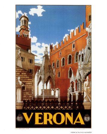 Verona Impressão artística
