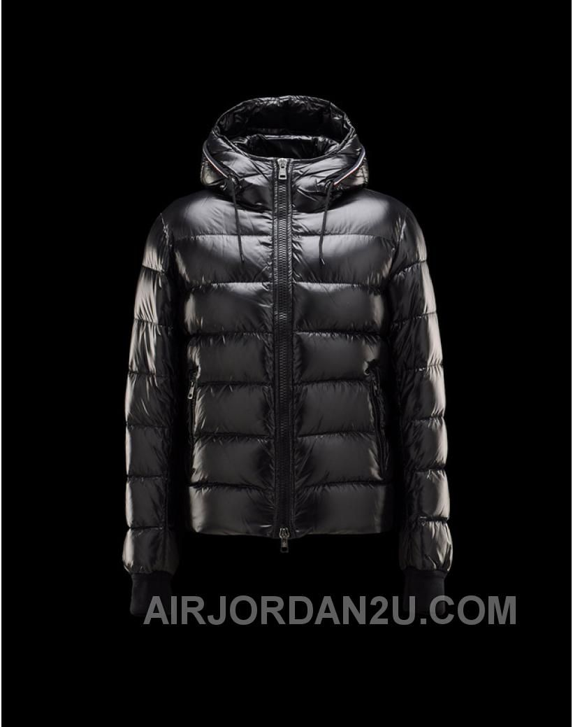 airjordan2u DOWN COATS c 2016 MONCLER NEW MEN BLACK yO0wnvmN8P