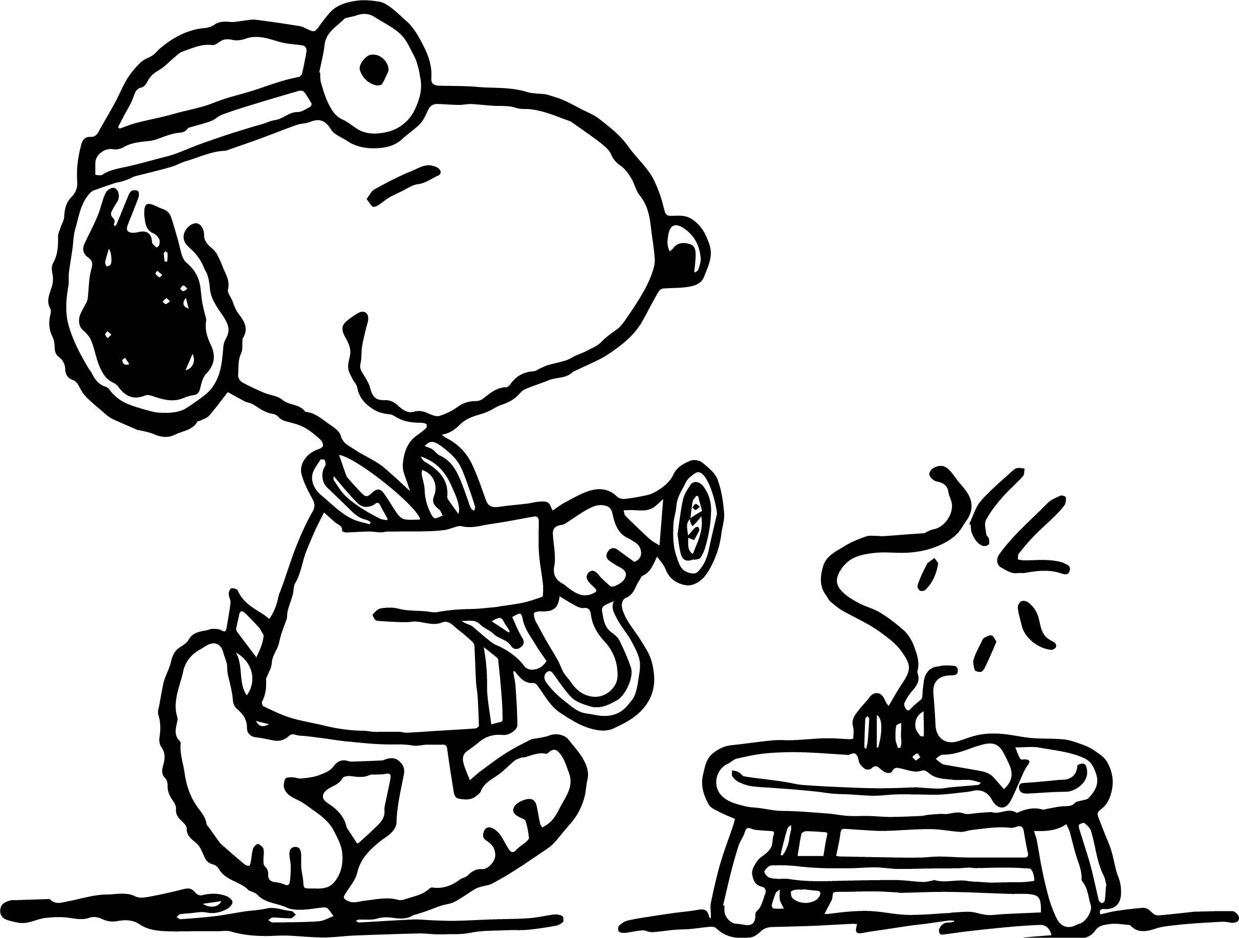 Awesome Snoopy Doctor Coloring Page Picture Snoopy Drawing Snoopy Coloring Pages Valentine Coloring Pages