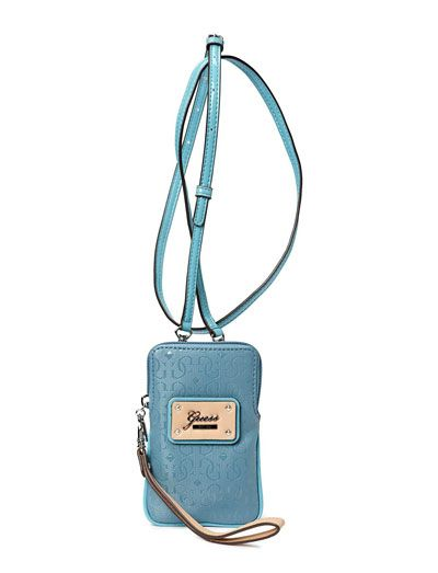 GUESS AIRUN CROSSBODY MINI CASE