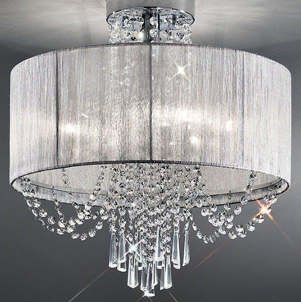Franklite empress 6lt flush ceiling light chrome franklite empress 6lt flush ceiling light chrome franklite