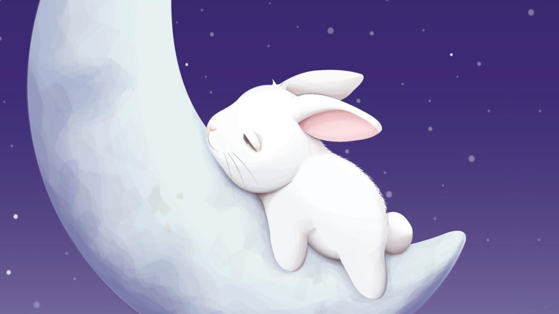 Cute Cartoon Easter Day Bunny Picture Cute Bunny Cartoon Animated Desktop Backgrounds Rabbit Wallpaper
