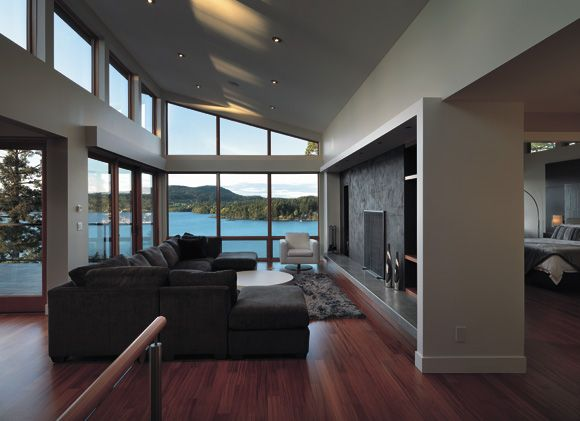 Brentwood Bay Touchstone Home Collects Three Awards for Homebuilder on microsoft magazine, dom magazine, photoshop magazine, android magazine, table of contents magazine, fireworks magazine, google magazine, security magazine,