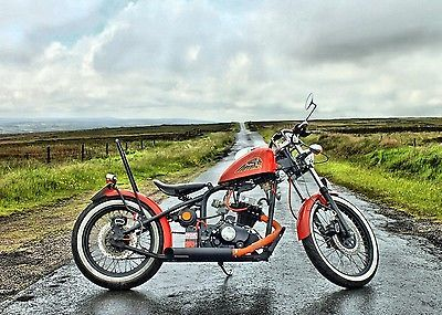 Indian Motorcycle Replica Bobber Cafe Racer Custom 125cc 250cc Indian Motorcycle Cafe Racer Bobber