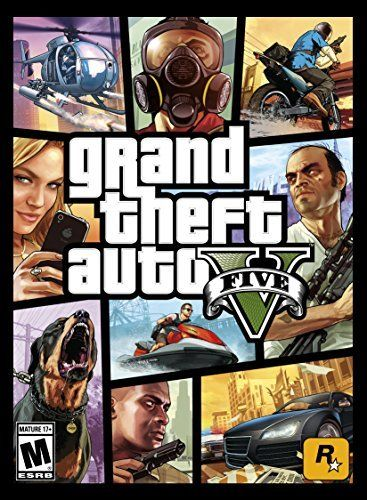 Grand Theft Auto V Pc Download By Rockstar Games Http Www
