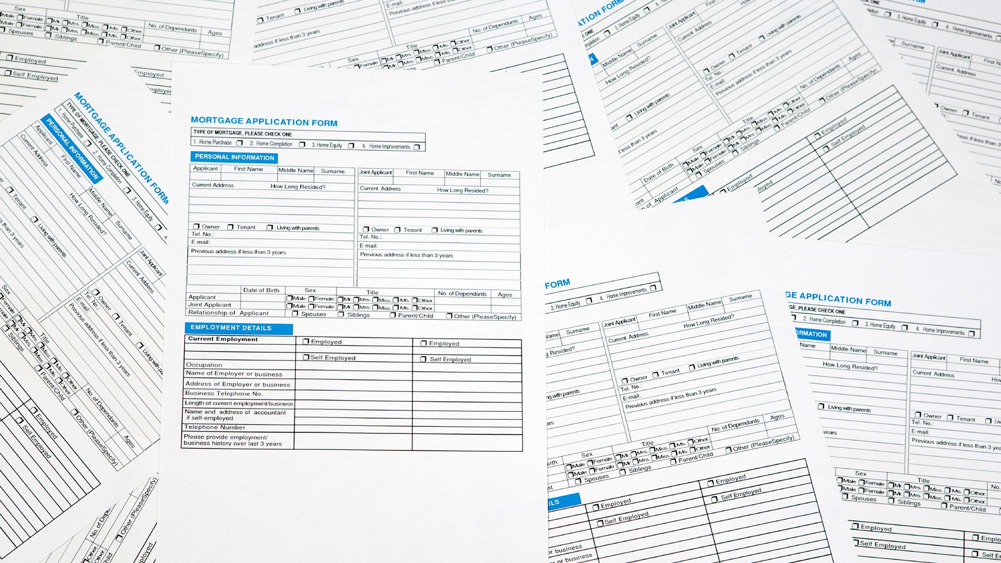 7 Times You Ll Need Extra Paperwork To Get A Mortgage Mortgage
