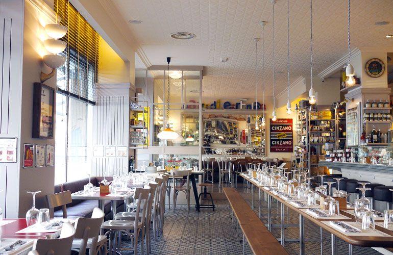 Drogheria Milanese Via Conca Del Naviglio 7 20123 Milano T 39 02 58114843 Drogheriamilanese It Milan Restaurant Coffee Restaurants
