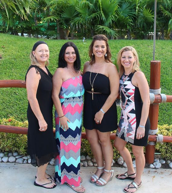 The Blended Browns: Beautiful Sisters and Our Good Looking Hubbies
