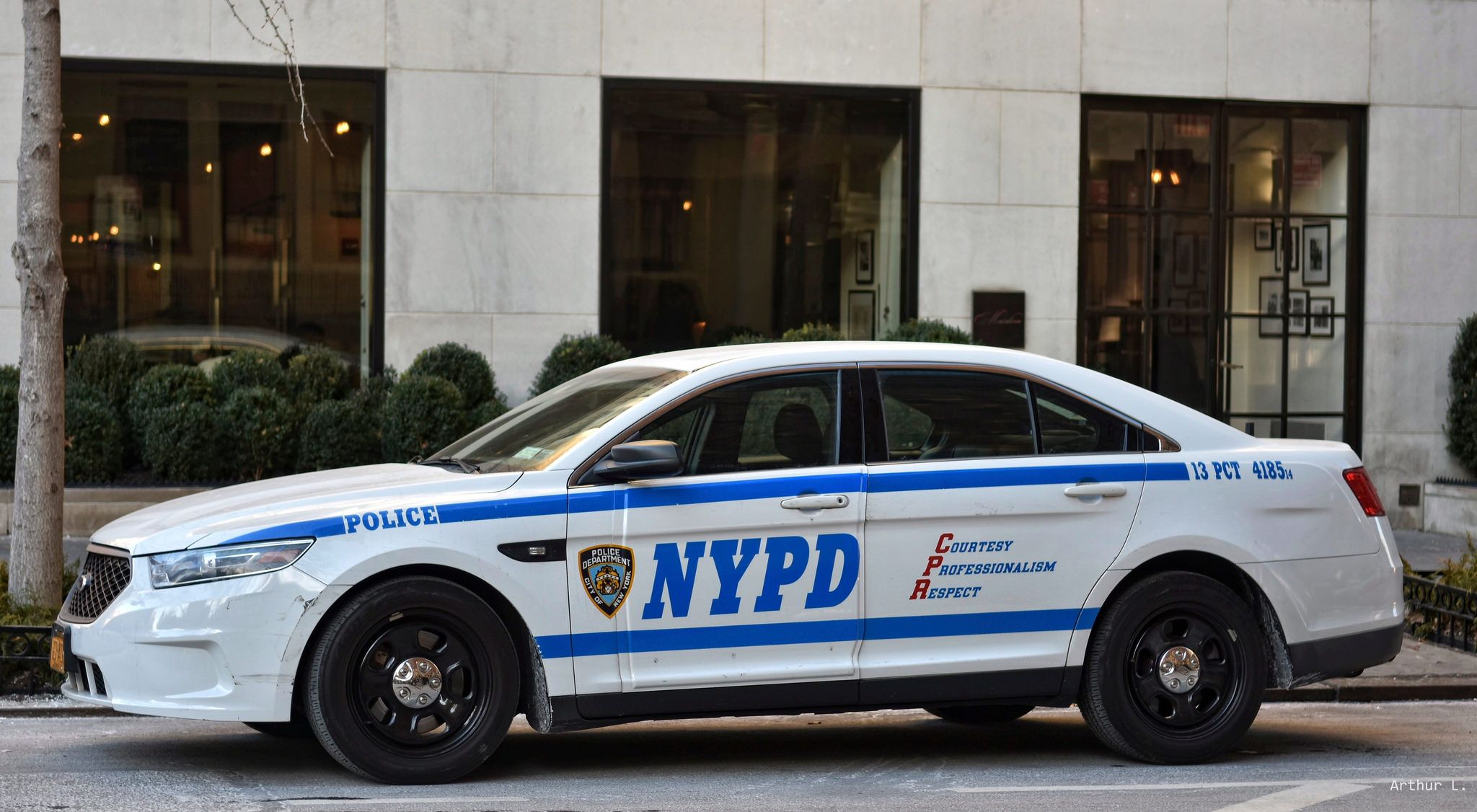 6a2e77930 NYPD - 13th Pct 4185 | NYPD! | 2014 ford taurus, New york police, Police