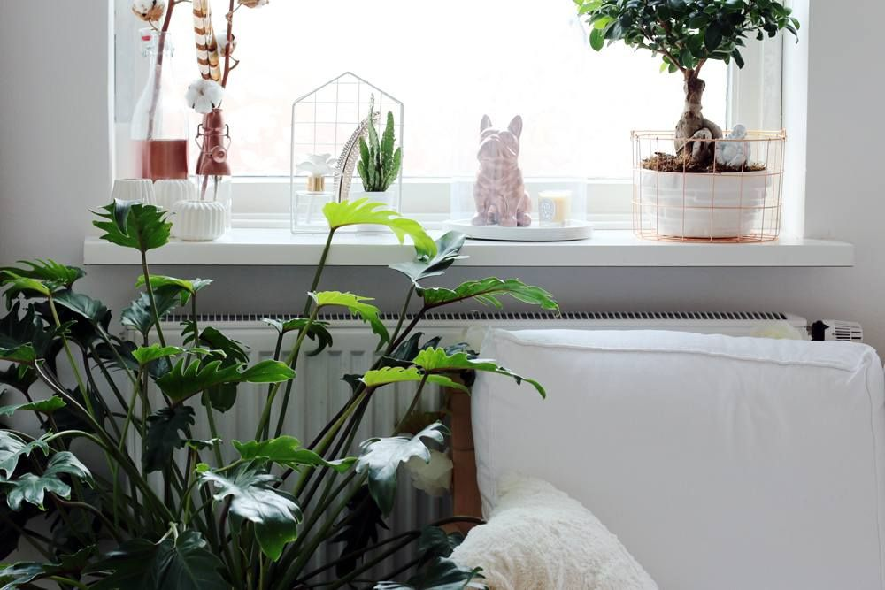 HOME INTERIOR INSPIRATION FOR SUMMER Interior