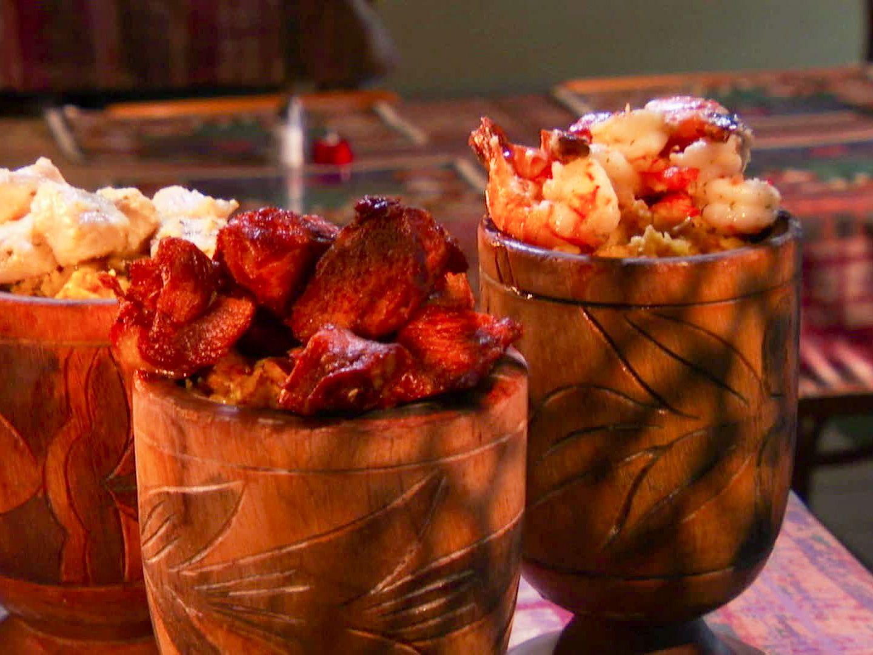 Benny S Seafood Restaurant Miami Fl Food Network Foodnetwork