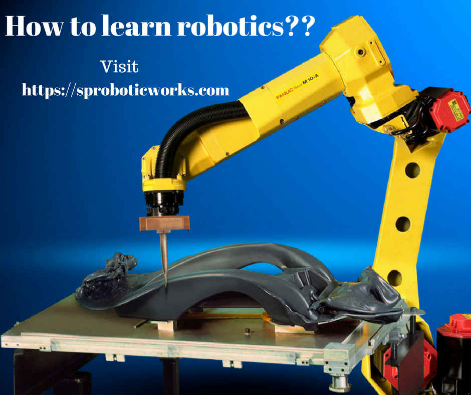 Do You Want To Be Aware Of How To Learn Robotics You Can Approach Sp Robotic Works We Offer The Best Robotics Classes Learn Robotics Robotics Classes Vr Kit