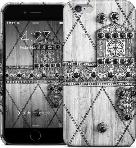 Qassim door iPhone 6 Case #iPhone6 #iphone6case #designcover #phonecover #hardcase #quality #design #saudiarabia #doorsofthemagickingdom