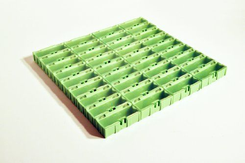 WenTai Component SMD Med Storage Boxes 36 boxes You can get more