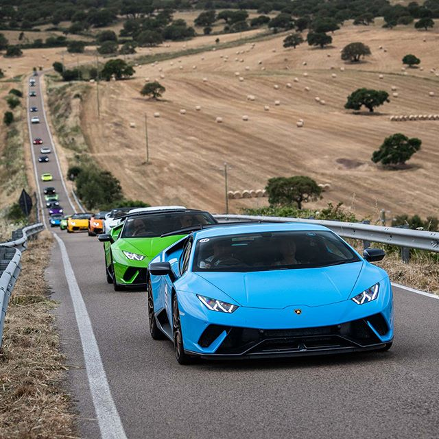 Feeling The Beauty As It Amplifies Our Driving Experience Through The Country Roads And Along The Coasts Of Sardinia The Best Way Possible