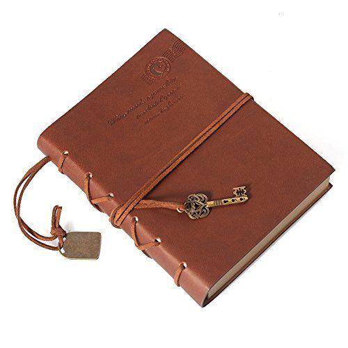 Bei wang New Vintage magische Schlüssel String Retro Ledernotizbuch Tagebuch-Notizbuch Bei wang http://www.amazon.de/dp/B00UHB5HTQ/ref=cm_sw_r_pi_dp_St6nvb0QMKA4X