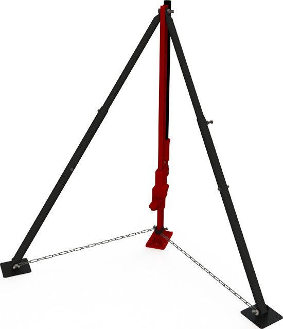 Stabilizer Legs for Hi-Lift Jack   Jeeps, Trucks, and other