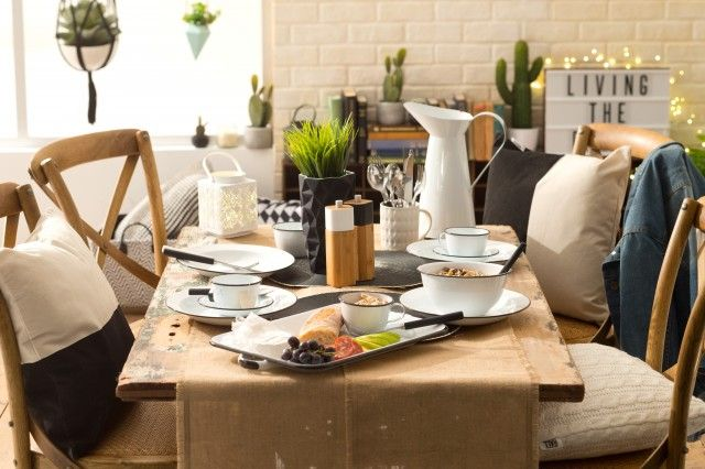 Typo's second homewares range is all about getting outdoors