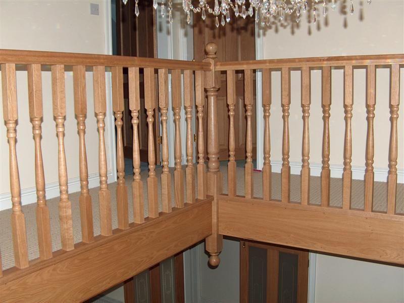 Best Spindles Holztreppe Treppe Holz 400 x 300
