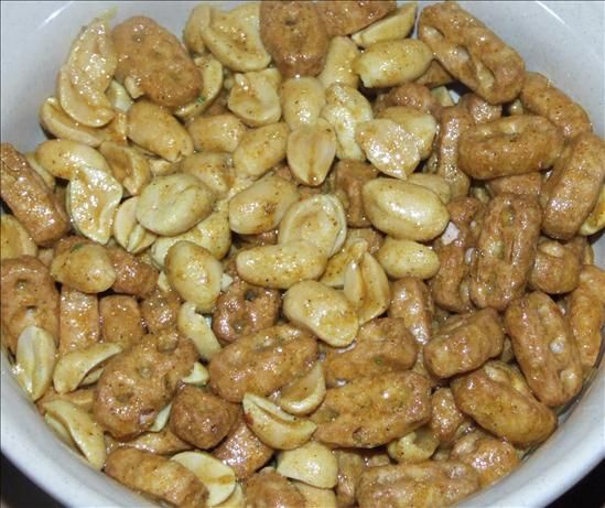 Nuts Bolts Aussie Recipe Food Com Recipe Aussie Food Recipes Food