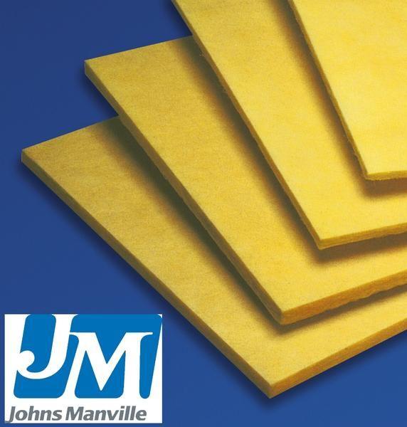 JM Whispertone Wallboard Insulation 1\