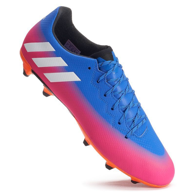 27c2291ed adidas Messi 16.3 FG   AG Men s Soccer Cleats