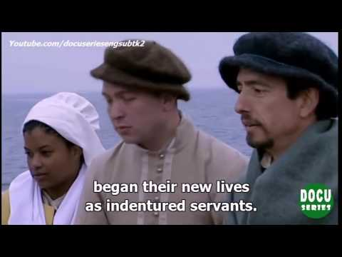 History BBC documentary Colonial House EP01 A New