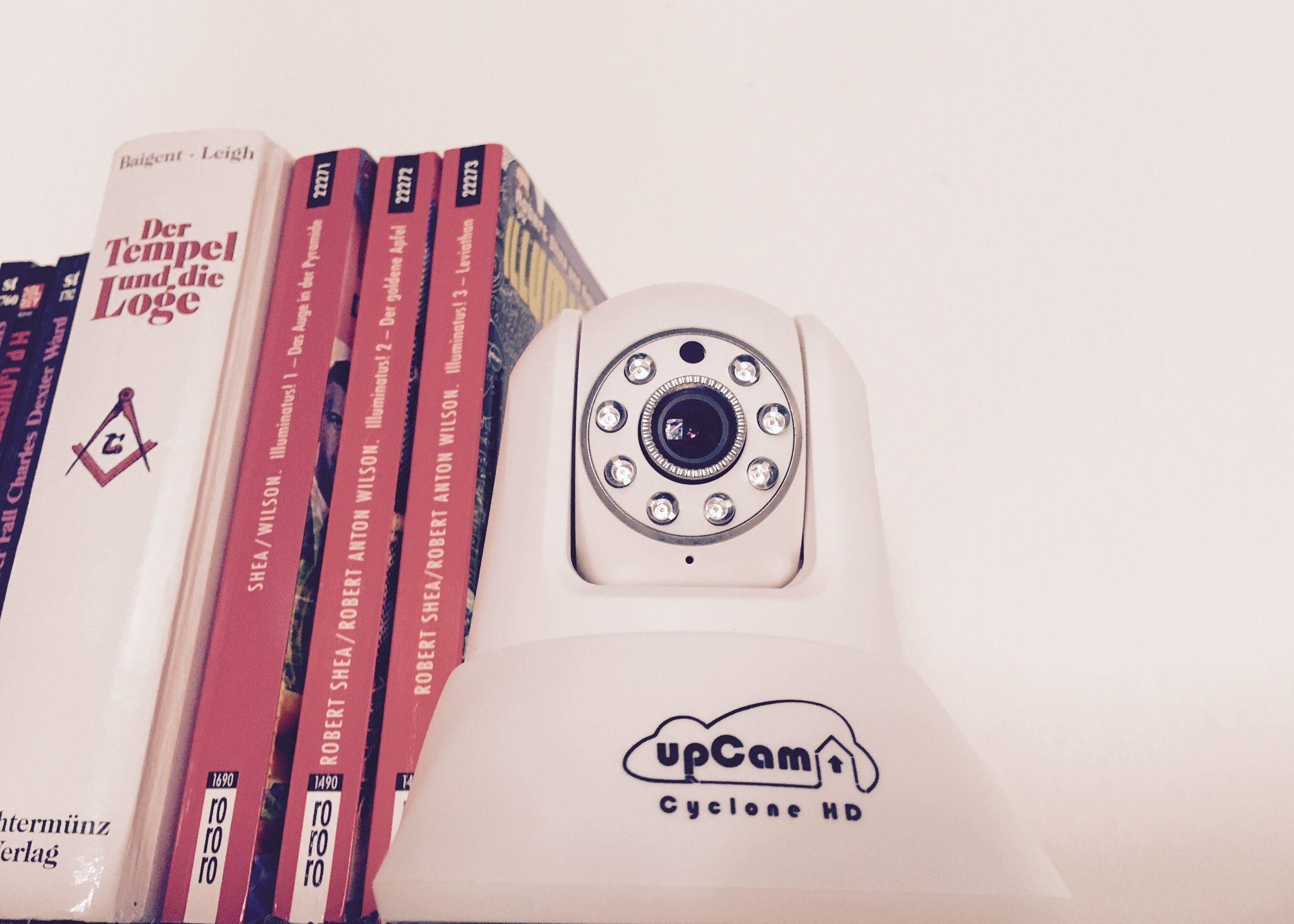 upCam Cyclone HD auf Berlin-Curves.com #upCam #CycloneHD