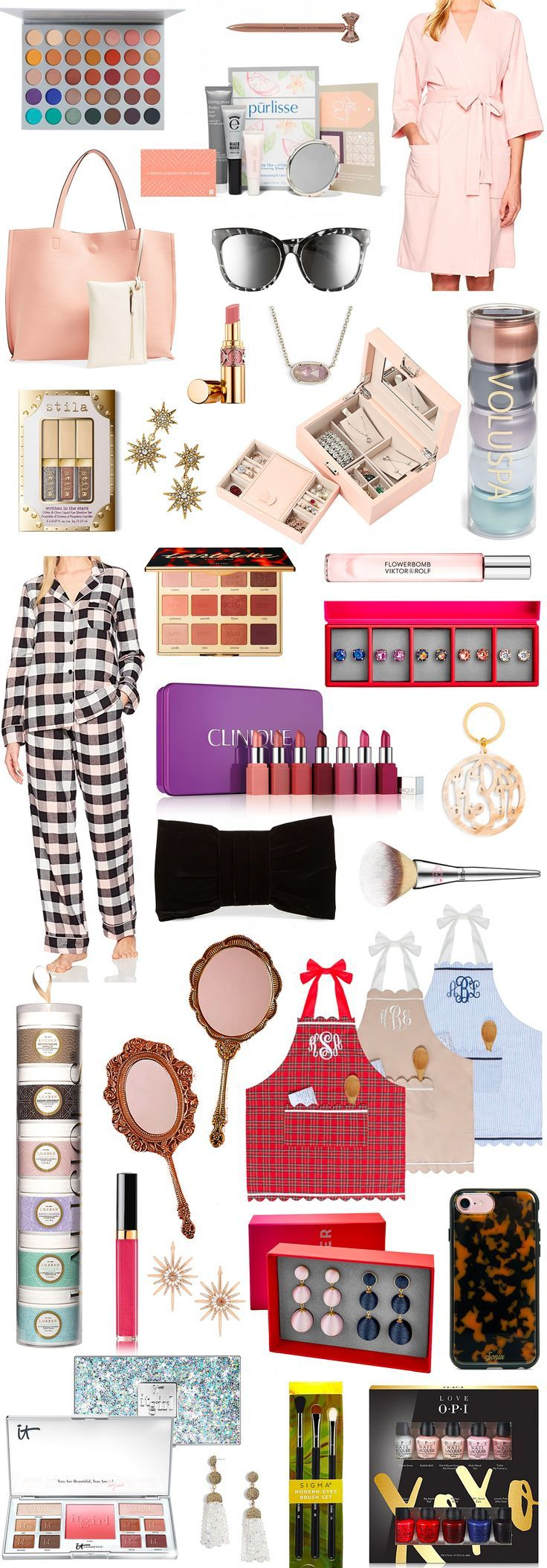 The Best Christmas Gift Ideas Under 50 She S Guaranteed To Love Every Holiday Gift Affordable Christmas Gifts Christmas Gifts For Women Best Christmas Gifts