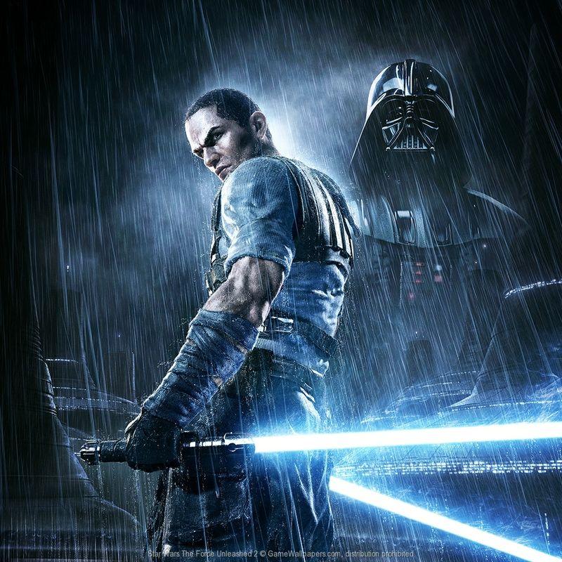 Starkiller Clone and Darth Vader vs DE Luke Skywalker                                                             8d31d842cb21a5566cd6c14bf482770f