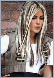 Related Image Blonde Hair With Highlights Highlights For Dark
