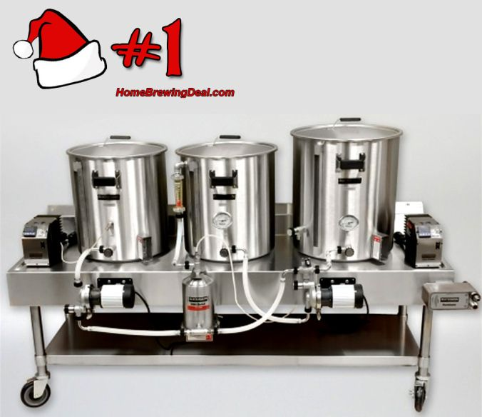 The Best Home Brewing Gift For A Home Brewer#homebrew #homebrewing #beer # gift