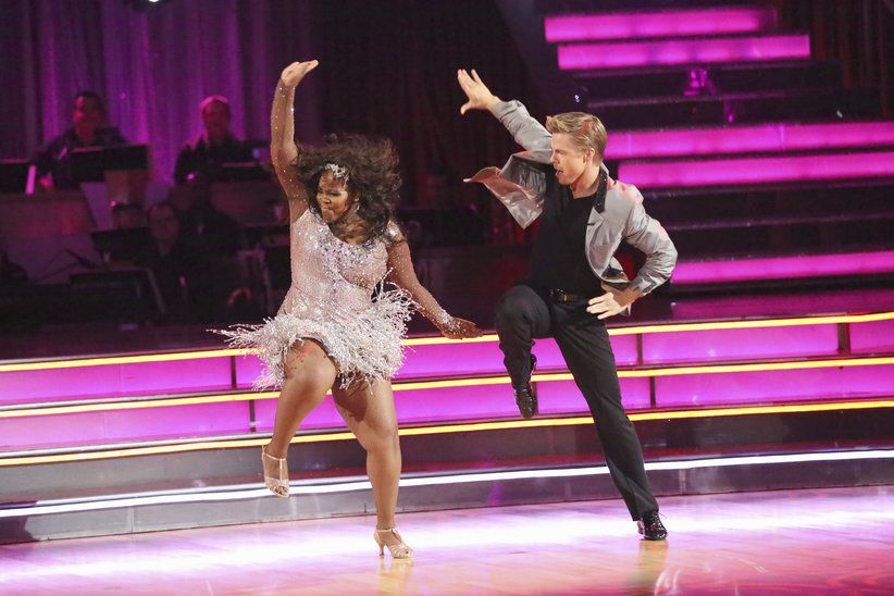 Fall 2013: Week 1 Image 55 | Dancing With The Stars Season 17 Pictures & Character Photos - ABC.com