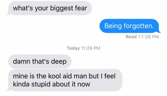 24 Entertaining Text Messages That'll Crush Your Boredom