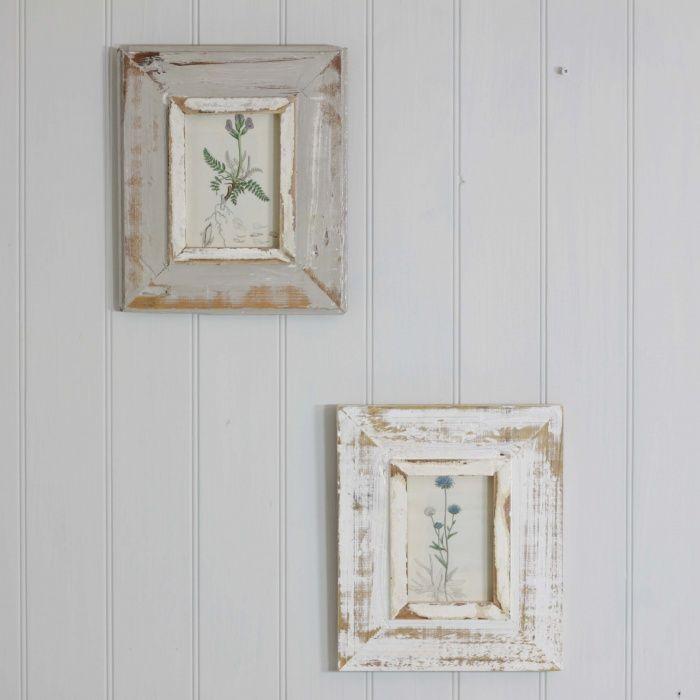 Rustic wooden frames A6 | Bedroom | Pinterest | Wooden frames and ...