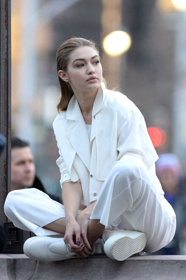 Robe urban chic