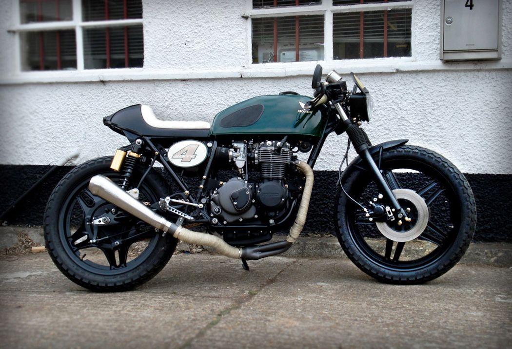 honda cb400n cafe racer - bing images | motos | pinterest | honda