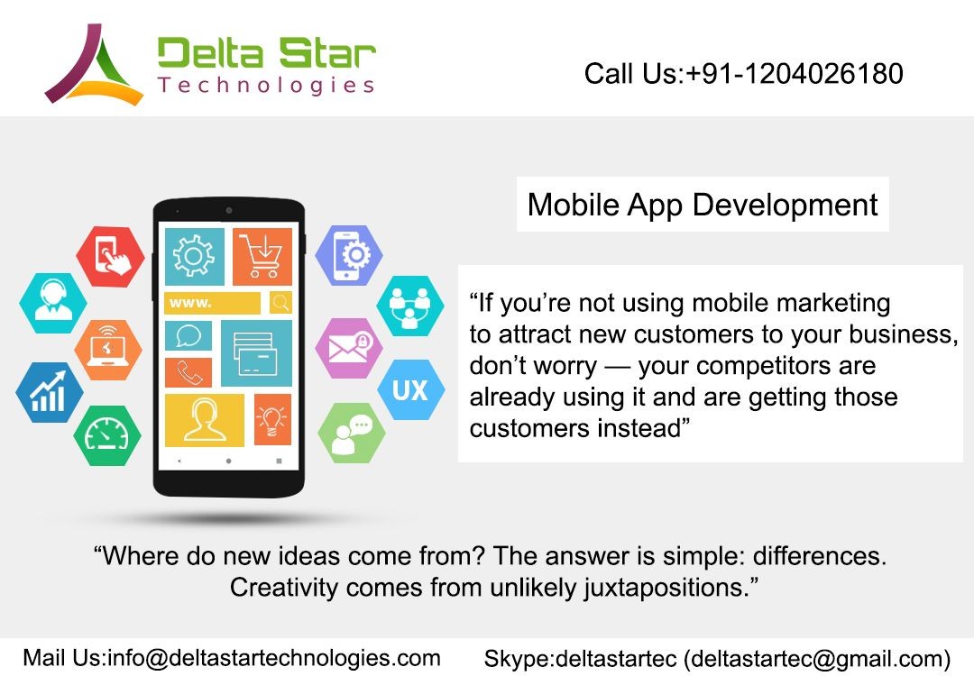 At Delta Star Technologies We Provide The Environment And Circumstances Which Help You To Develop And Succeed Profess Link Building App Development Web Design