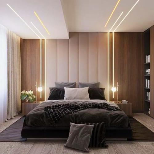 17+ Bedroom wooden design zone info