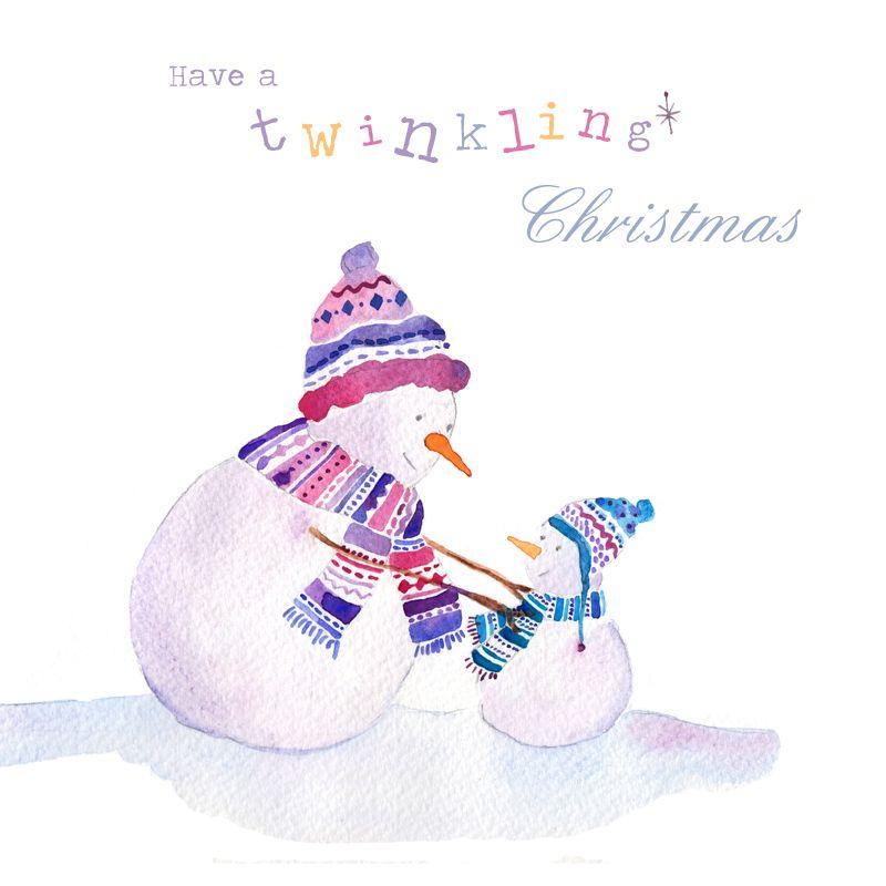 snowmen-twinkling-christmas-card.jpg 800×800 pixeles