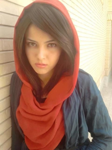 Beautiful Girls Iran Sexy