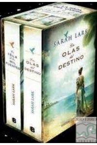 Bilogía Sarah Lark Saga Del Caribe Librería Río Ebro Libros Saga Libreria