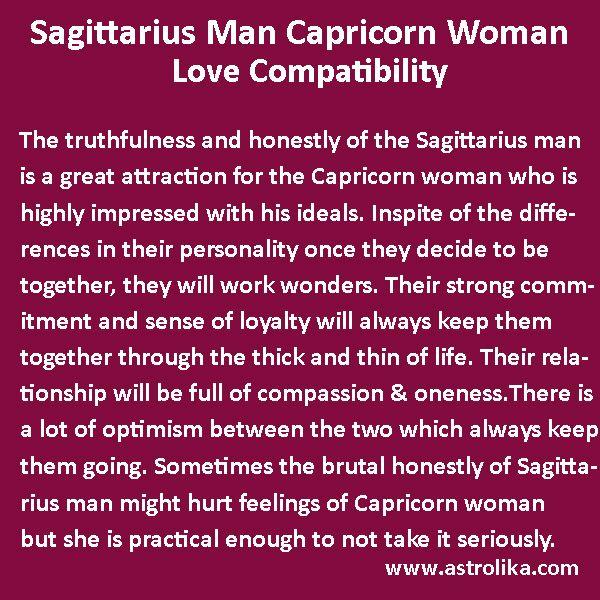 are male sagittarius and female sagittarius compatible