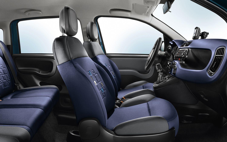 Image result for fiat panda interiors | VIP Premium Class ...