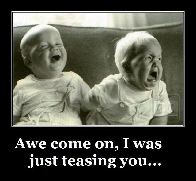 this was my cousin and me when we were little!