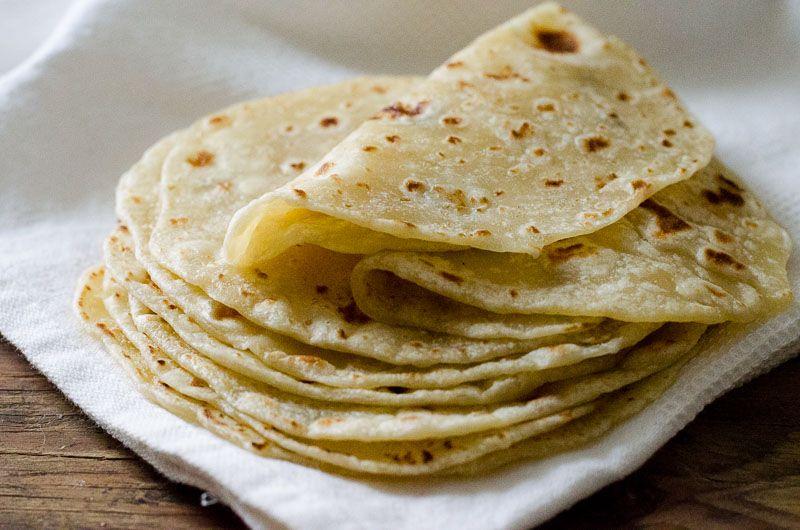 Soft Roti | Soft roti recipe, Roti, Recipes