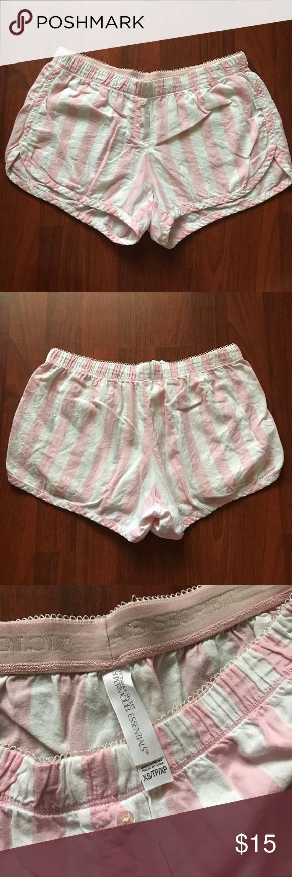 victoria secret boxer shorts
