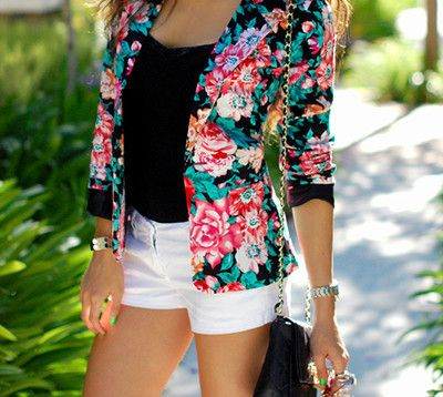 Cute summer dresses we heart it